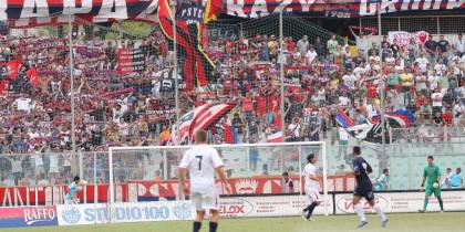 Taranto - Real Vico Equense