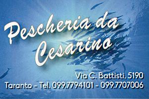 Pescheria da Cesarino