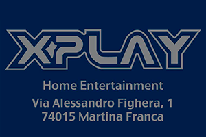 X Play Entertainment