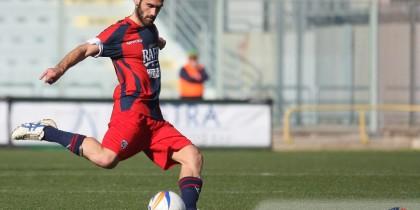 Taranto - Puteolana 1-0