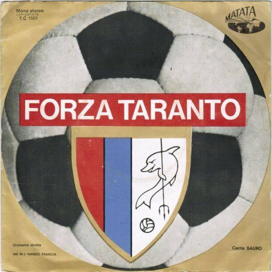 Forza Taranto