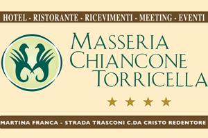 Masseria Chiancone