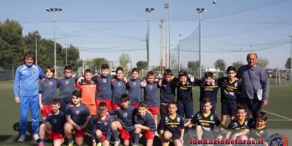 scuola calcio 20.04.15