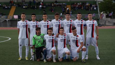 [Allievi – Fasi Nazionali] Taranto – River Casale 0-2