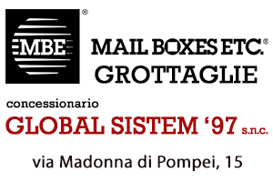 Global Sistem 97