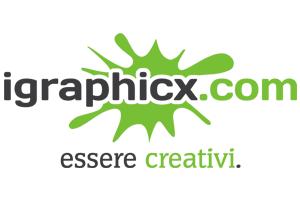 igraphicx.com | Stampa - Insegne - Gadget - Car Wrapping - Montaggio video - Grafica 3D - Web Solution