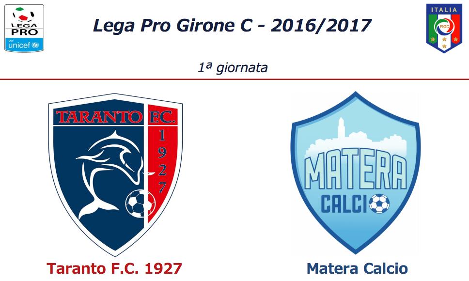 Taranto-Matera