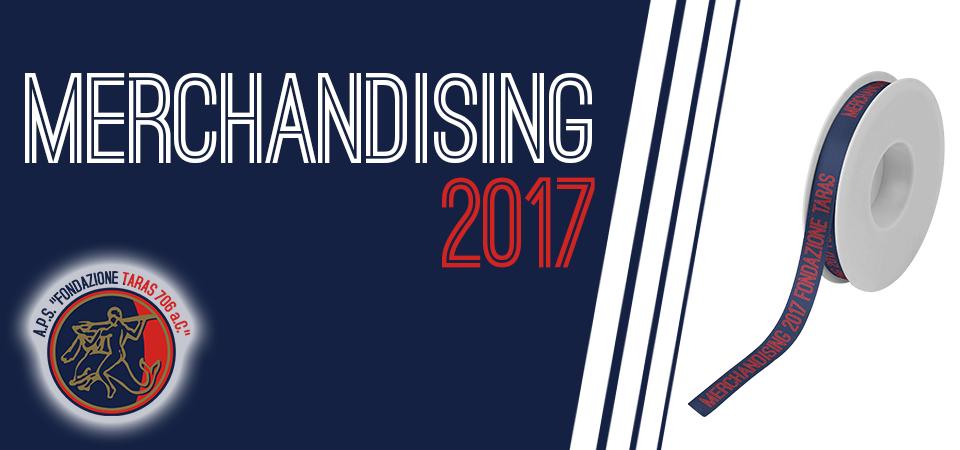 Merchandising 2017