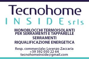 Tecnohome inside