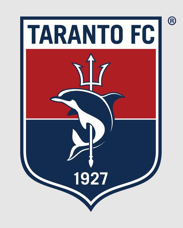 La storia dello stemma del Taranto scelto dai tifosi