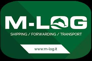 M-LOG Italia – Agenzia marittima e di spedizioni