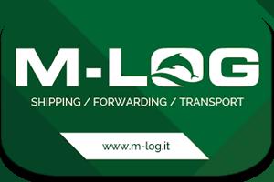 M-LOG Italia - Agenzia marittima e di spedizioni