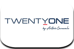 Twenty One – Questione di stile