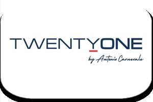 Twenty One - Questione di stile
